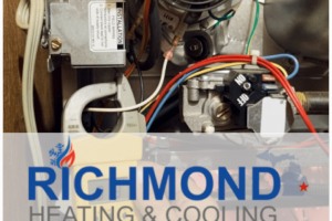 Contact Richmond Heating and Cooling